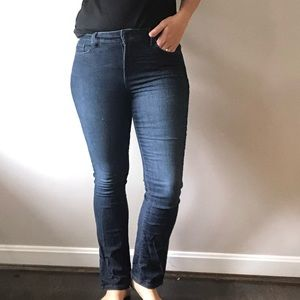 NYDJ Billie Mini Bootcut Jean Size 12